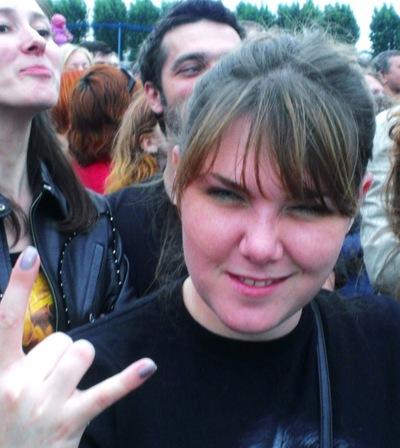 Ольга Каргапольцева, 26 июня 1985, Волгодонск, id51071854