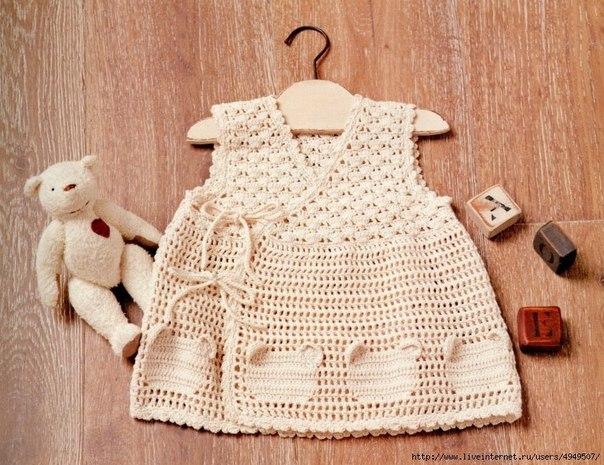 Платье (6 фото) - картинка