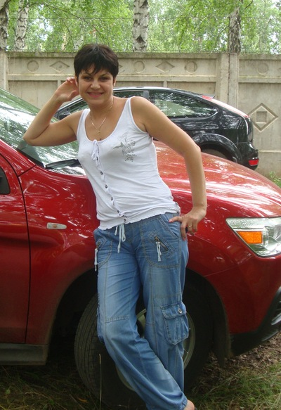 Светлана Вилданова, 7 июня , Нефтекамск, id193932367
