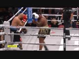 Джаррелл Миллер vs Богдан Дину (Jarrell Miller vs Bogdan Dinu) 17.11.2018