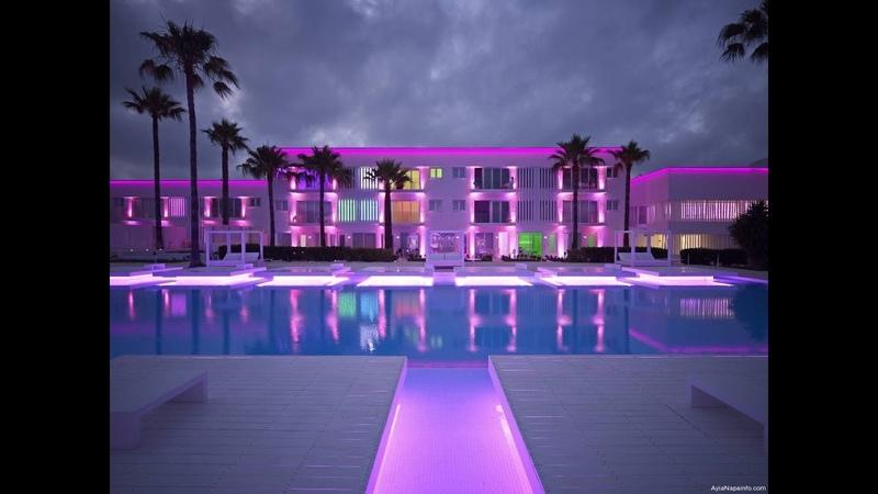 Cyprus Ayia Napa Atlantica So White Club Resort 5*