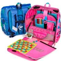 Английские школьные рюкзаки рюкзак navigator с одной лямкой