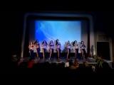 Reyhan-Dance взрослый формейшен классика