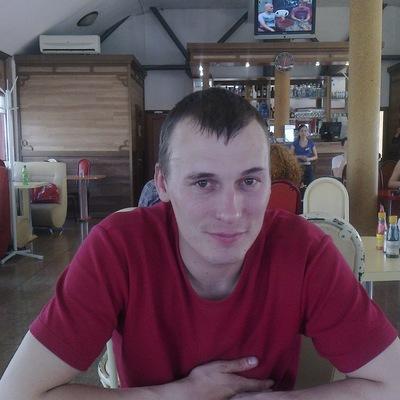 Алексей Быковский, 21 июня 1985, Усть-Лабинск, id205275366