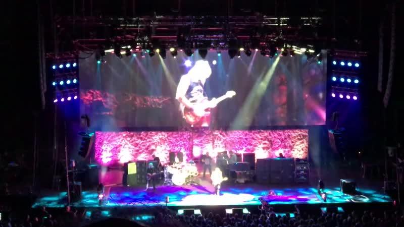 Deep Purple Arena Geneve 20 05 2017 part 22 Extraits