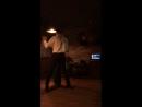 Свадебный танец Кости и Тани