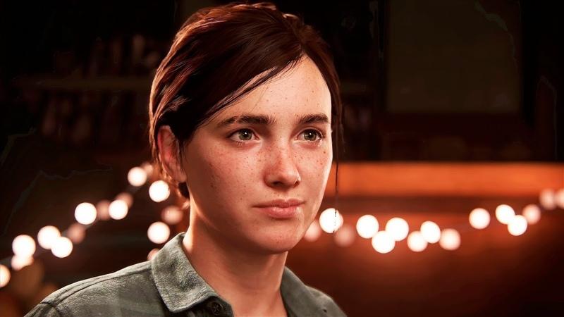 The Last of Us 2 — Русский трейлер 3 (Субтитры, 2018)