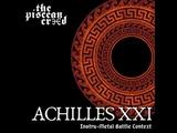 The Piscean Creed - Achilles XXI (F.A.) Doom metal, Gothic metal, Progressive metal, Prog rock