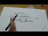 Walter De Silva racconta gli anni in Alfa Romeo