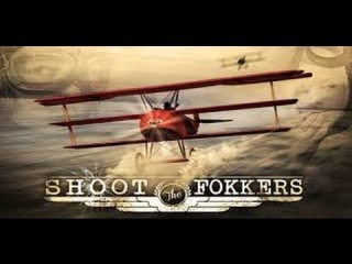 Shoot The Fokkers  for Android  GamePlay VideoОтстреливаем Самолеты (Shoot The Fokkers)