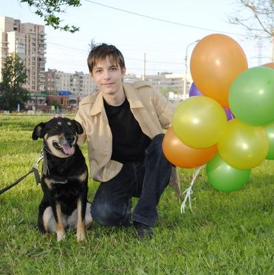 Максим Медведников, 27 января , Санкт-Петербург, id65745485