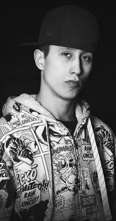 Тимур Абдуллин, 4 декабря 1990, Санкт-Петербург, id12841589