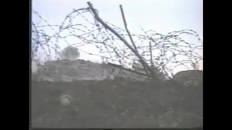 Ливан.(Дата неизвестна)Атака базы Hadatha ливанской армии бойцами Хезболлы