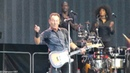 Bruce Springsteen The E Street Band - You Never Can Tell (rare song), Leipzig 07.07.2013 Live