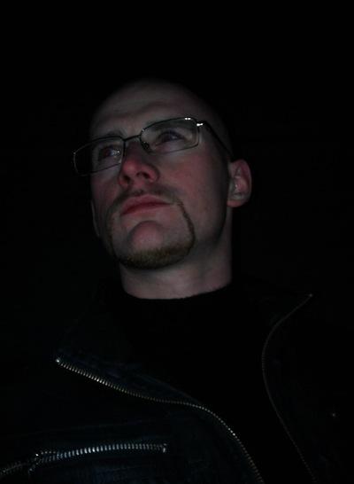 Илья Любушкин, 28 июля , Москва, id194497790