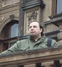 Sergey Kiryanov, 17 сентября , Москва, id162700285