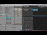 Academy.fm - Using Ableton and Logic Pro X Together Via Rewire