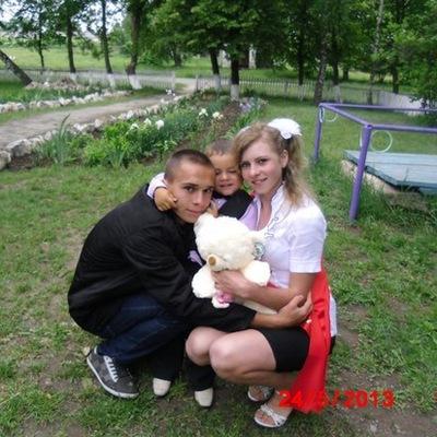 Игорь Кравченко, 28 августа 1994, Винница, id200013135