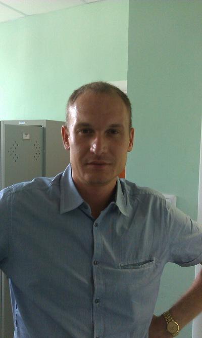 Алексей Зянкин, 18 февраля 1997, Волгодонск, id216960699
