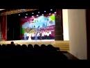 Көкшетау қаласы Ән салған Ақмола атты Ақмола жұлдыздары облыстық байқауы