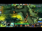 WePlay Dota2 League: Empire vs Speed Gaming Game #1