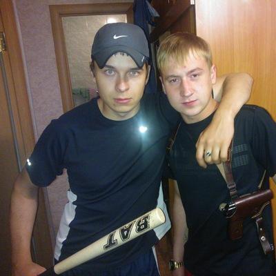 Дима Новак, 6 августа , Новосибирск, id12447479