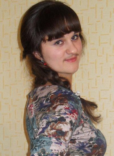 Юлия Крюкова, 10 февраля 1992, Смоленск, id42653969