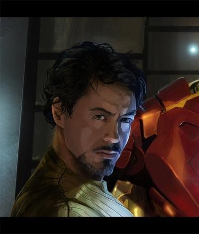 Tony Stark, 29 мая 1970, Тула, id179421500