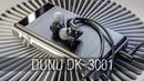 Обзор Hi Fi наушников Dunu DK 3001 Пока что лучшие IEM из тех что я слушал