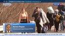 Новости на «Россия 24» • Европа отгораживается от мигрантов железным занавесом