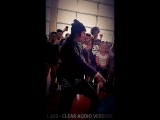 Larry (Les Twins) - DJ Goonie Feat. Chris Brown &amp Tyga - Bitches (CLEAR AUDIO)