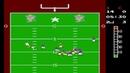 10 Yard Fight NES - Прохождение (Американский Футбол Денди, Dendy - Walkthrough)