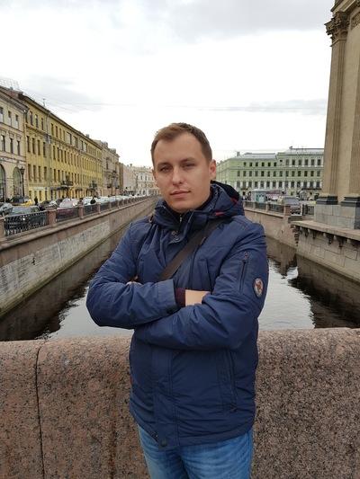 Владимир Скачков