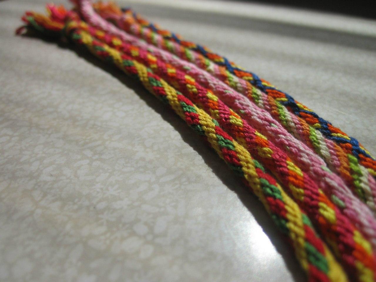 сагэо схема плетения