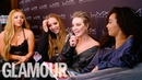 Little Mix On Their Favourite Beauty Products, Body Hang-Ups And Life Advice For The Modern Woman
