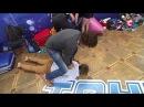 Саша крампер - Тренировочный лагерь - Танцуют все 7 - 24.10.2014