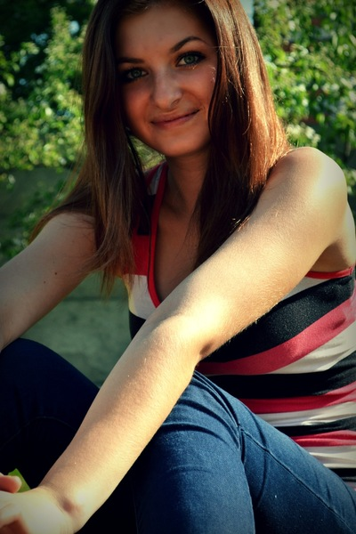 Наташка Суходольская, 12 февраля 1994, Минск, id84424226