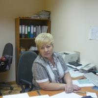 Шалагинова Наталья