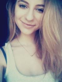 Polina Romanova, 1 августа 1994, Симферополь, id177402211