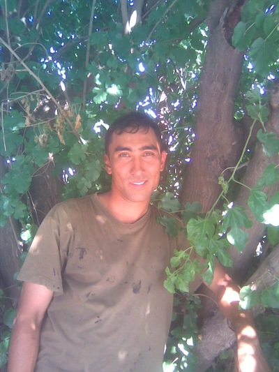Baha Maulenov, 12 августа 1995, Хабаровск, id216057155