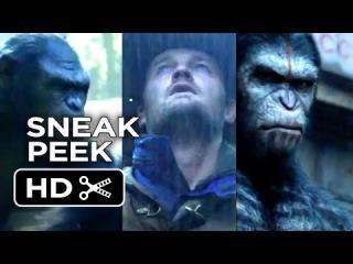 Планета обезьян: Революция | Превью трейлер №2