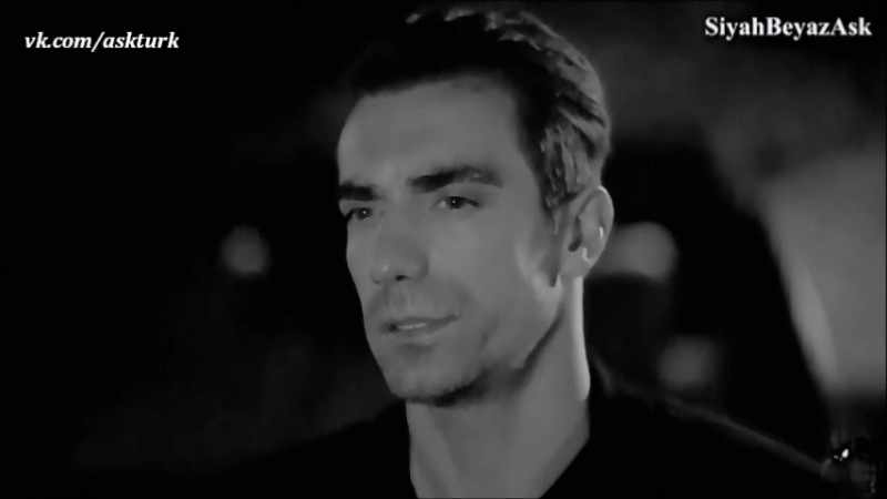 Чёрно - белая любовь (Ферхат Аслан) - Mümin Sarıkaya Ben -Yoruldum Hayat