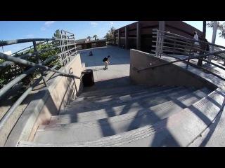 Epidemic Skateshop #BS12Y Alan Everage, David Garcia, Waldo Diaz, Part 4
