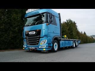Trucks life
