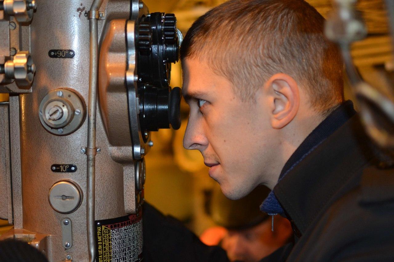 Евгений Кондратьев, Ульяновск - фото №1