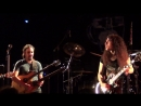 Marty Friedman - Thunder March - Live Paris 2012 - HD