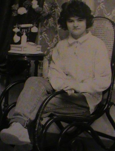 Жанна Нагиева, 22 апреля 1976, Ставрополь, id193881100