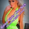 ♔ Good Girls Like Sex ♔ 18+