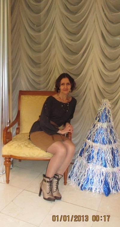 Елена Клиношкова