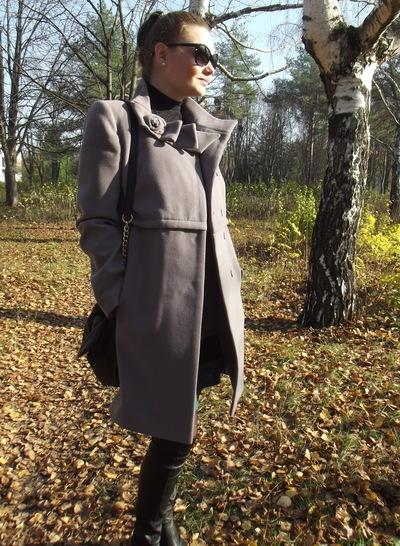 Татьяна Грачёва, 8 января 1985, Харьков, id122044585